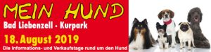 Mein Hund Messe – Bad Liebenzell